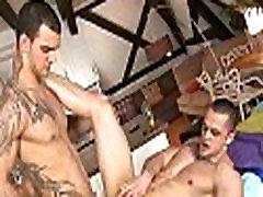 Porn massage homosexual