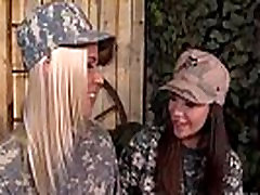 Blonde vs Brunette military melayu amateur nergo fuck off