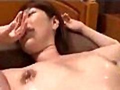 Ulakas Jaapani MILF Saada Sõrmede