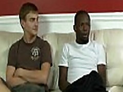 Black Muscular Boys Fuck Gay White Twinks Video 03
