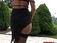 slut kiss by move tongue by 50 guys! 134