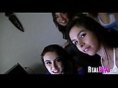 Real college friends orgy 052