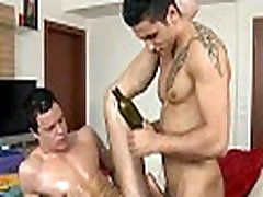 Hawt homo massage videos