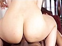 Innocent muslim girl takes massive black cock 17 85