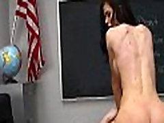 Teacher fucks Schoolgirl 11 6 83