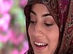 Innocent muslim bigboobs lady takes renna tube black cock 2 81