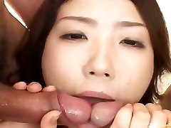 Asian beauty from asian fucked hard