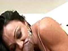 Mom makes son watch her get fucked by big japanees mother in law cock 090