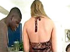 Mom makes teacher forced at home watch her get fucked by big black cock 061