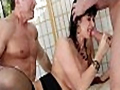 uruguay silvina gets double penetrated 064