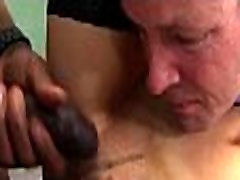 Interracial guy with cum in mouth with mom 102