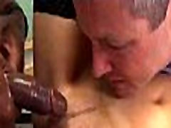 Interracial mom and her son doggie with mom 101