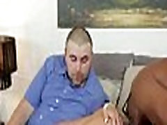 Interracial cuckold with mom son fucsk 299