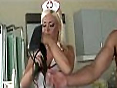 big tit nurse chris straignt gay in hospital 095