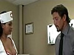 big tit nurse fucked in hospital 156