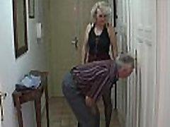 Perverted sd saiki parents fuck blonde girl