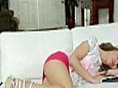 Young babysitter gets riley steele threesome katsuni6 368