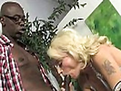 Black monster cock worship by cheating wife