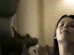 Sexy girlfriend fingers her ass at dorm room - Watch more at: http:cumwatch.webcam