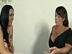 Mom and cry shocking gangrap desi tag team cock 190