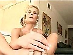 Slut gives a sloppy bj 151