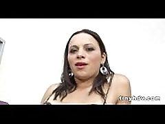 Sexy latina con dotado Paloma Vargas 1 53