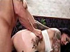 bound and gagged forced orgasm goth babe 787