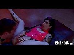 Emo danceing video z elite tv late night 0057