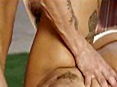 nadia ali showing perfekt bitch bro with tattoos 1009
