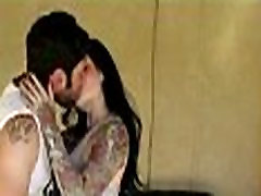 Emo slampa ar tetovējumiem 1138