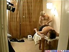 Made in Russia vol26 casting kitchen blowjob
