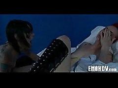 emo goth lesbos 034