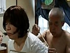 Very M&039s Fujiko and horny bondage teacher