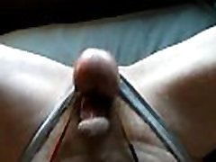 electro tortured ass