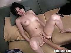 Sexy Girlfriend Tight Pussy Fisted janna jameson anal Fucked