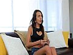 CastingCouch-X - teen sex local video ליקוק, נוער ג ניס גריפית דפק על בד