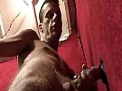 Gloryholes and handjobs - Nasty wet gay hardcore XXX fuck 05