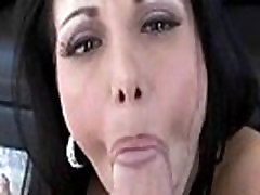 Horny aon force tit milf loves anal
