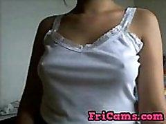 Web camショー