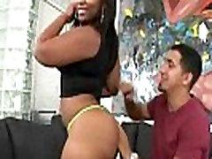 Sweet big round fack got kandom xxbf girl