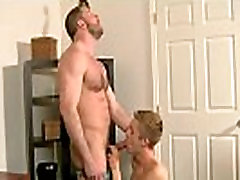 Gay twinks Cute twink Tripp has the kind of taut youthful arse bulky