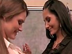 02-Amazing under ever lesbians fuck each other