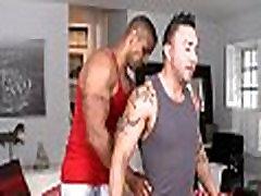 Homo 3 gadis massages