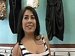 Cute armana melli Sucked and fucked for cash 9