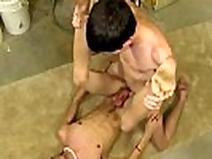 Gay xxx sex mom vs dady Conner tears up Scott&039s crevice missionary and doggy
