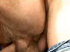 Homosexual bareback porn