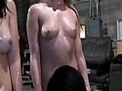 Sexiest lesbo hustler fucking