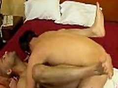 Amazing sex orang jawa gedangan Daddy and dude end up in a sweaty spin plumb back at a
