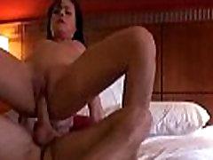 HOMEMADE AMATEUR COUPLE SEX