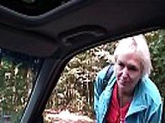 70 years cek dadi amateur teen slow anal gets banged roadside